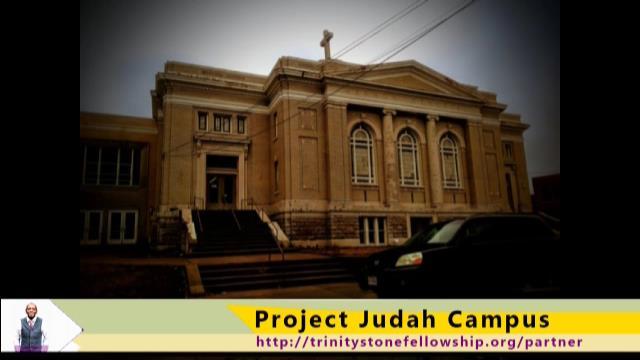 Project Judah Campus